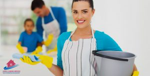 House Cleaning Laval